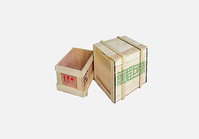 回字型木箱