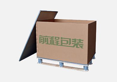 5层瓦楞纸箱