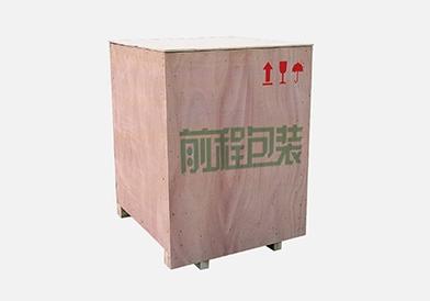 无锡出口木箱