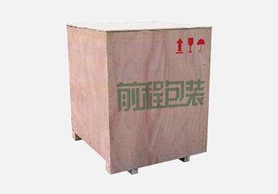 无锡胶木板箱