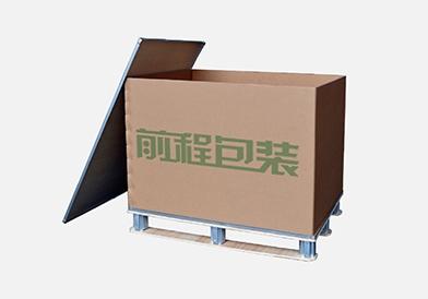 内销重型纸箱